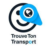 Logo de la startup Trouve Ton Transport