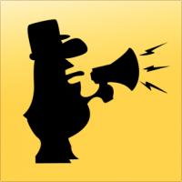 Logo de la startup BLAMR
