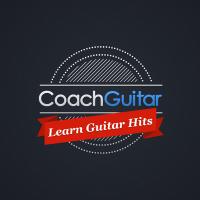 Logo de la startup Coach Guitar