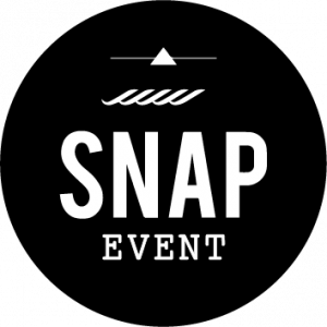 Logo de la startup SnapEvent