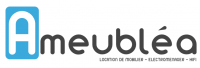 Logo de la startup Ameubléa