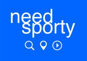 Logo de la startup Need Sporty