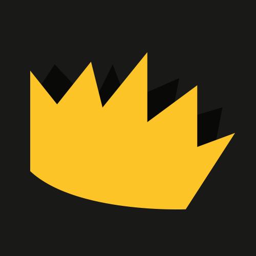 Logo de la startup PressKing