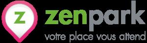 Logo de la startup Zenpark
