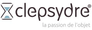 Logo de la startup Clepsydre