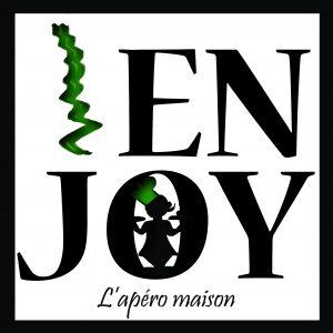 Logo de la startup ENJOY MON APERO