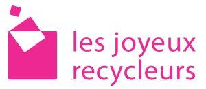 Logo de la startup les joyeux recycleurs