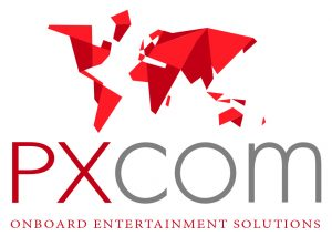 Logo de la startup PX Com