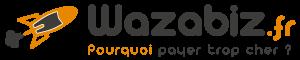 Logo de la startup Wazabiz
