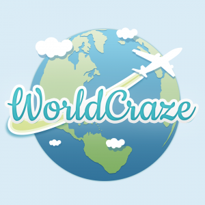 Logo de la startup WorldCraze