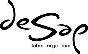 Logo de la startup deSap