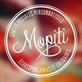 Logo de la startup Mopiti