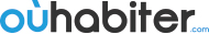 Logo de la startup oùhabiter