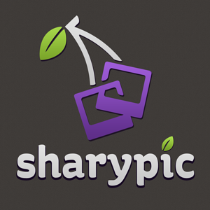 Logo de la startup Sharypic