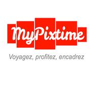 Logo de la startup MyPixtime