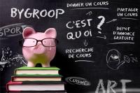Logo de la startup Bygroop