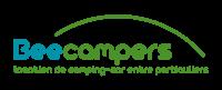 Logo de la startup Beecampers