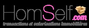 Logo de la startup HomSelf com