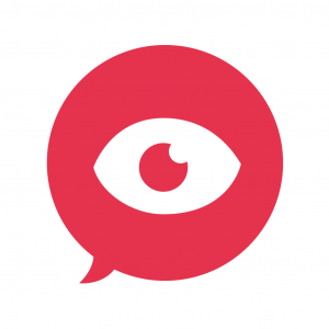 Logo de la startup EYE CONTACT