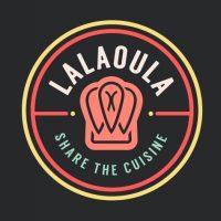Logo de la startup LaLaouLa