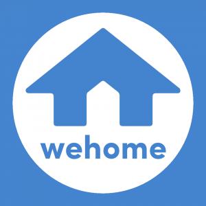 Logo de la startup Wehome