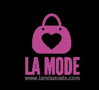 Logo de la startup I AM LA MODE