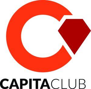 Logo de la startup Capita Club