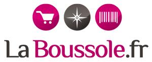 Logo de la startup La Boussole