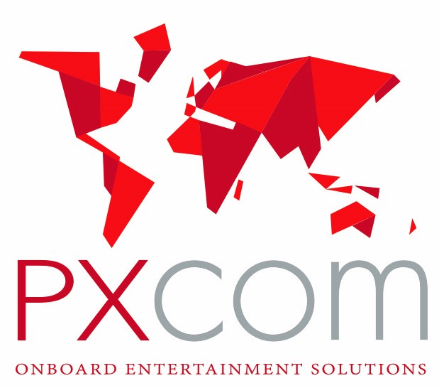 Logo de la startup PXCom