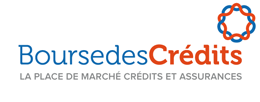 Logo de la startup BoursedesCrédits