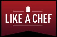 Logo de la startup Likeachef