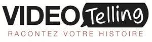 Logo de la startup VideoTelling