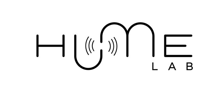 Logo de la startup HUMElab