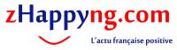 Logo de la startup zHappyng