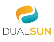 Logo de la startup DualSun