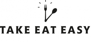 Logo de la startup Take Eat Easy