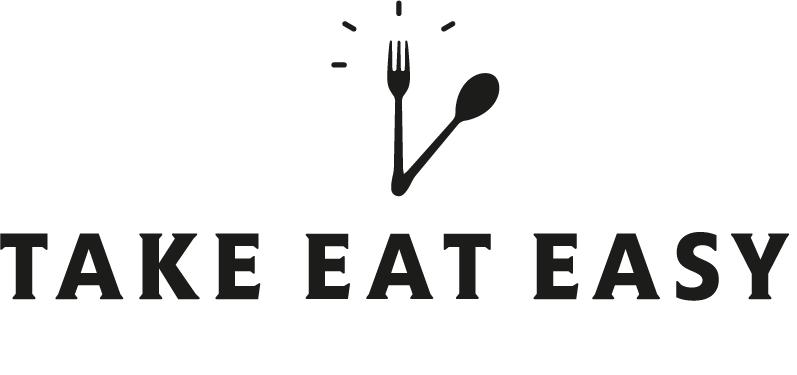 Logo de la startup Take Eat Easy