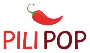 Logo de la startup Pili Pop