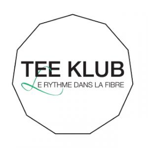 Logo de la startup TEE KLUB