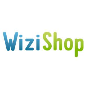 Logo de la startup WiziShop