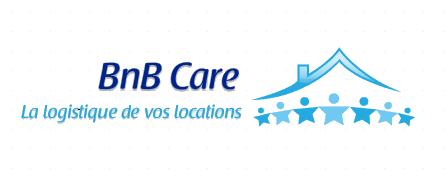 Logo de la startup BnBCare