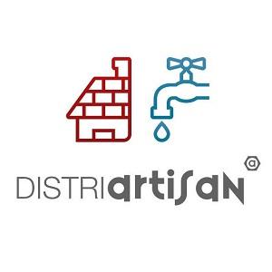 Logo de la startup Distriartisan