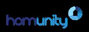 Logo de la startup Homunity