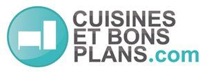 Logo de la startup cuisines et bons plans