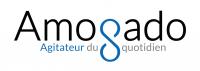 Logo de la startup Amogado
