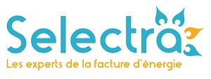 Logo de la startup Selectra