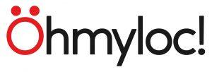 Logo de la startup Ohmyloc