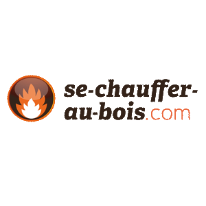 Logo de la startup se chauffer au bois