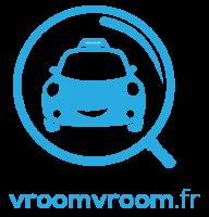 Logo de la startup VroomVroom