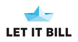 Logo de la startup Let It Bill